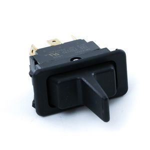 Beck 36323 Cab Rocker Switch - Charge Discharge