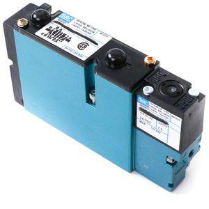 Beck 36333 Chute Lock Air Valve Assembly