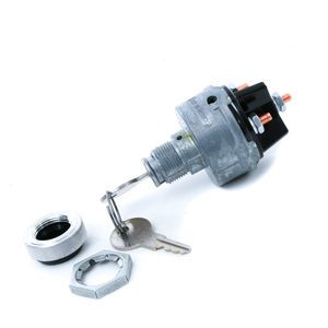 McNeilus 1142615 Cab Ignition Switch Aftermarket Replacement