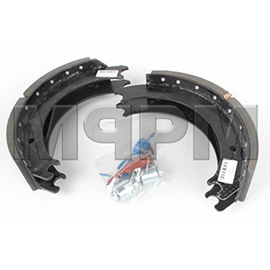 Bendix 150KB107X Major Brake Shoe and Hardware Kit