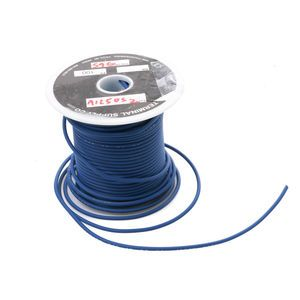 16GXLBLU Blue 16 Gauge GXL Cross Linked Wire