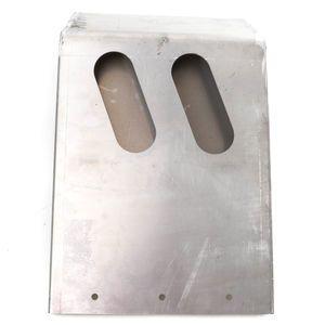 Indiana Phoenix 123-001 Aluminum Left Hand Tag Fender
