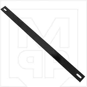 McNeilus 150356 Vertical Chute Rack Cross Brace Aftermarket Replacement