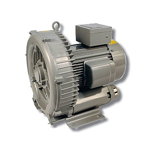 Concrete Plant Aeration Blower Assembly-Single Phase