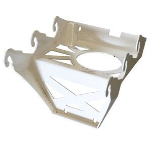 Continental 90600298 Triple Chute Vertical Hanger Bracket