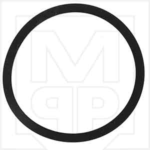 Badger Meter 11071-033 M25 Recordall Housing Bottom Gasket for Low Heat