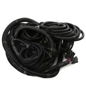 Continental 90400310 Complete Mixer Standard Wiring Harness