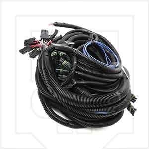 Continental 90400410 Express Main Wiring Harness