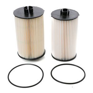Donaldson P551625 Fuel Filter Kit