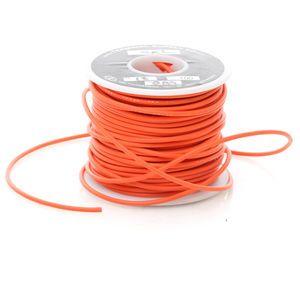 16GXLORG 16 Gauge Orange GXL Cross Linked Wire