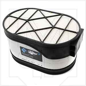Terex 15045004 Primary Obround Powercore Air Filter