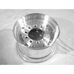 Alcoa 833050 Stud Piloted Aluminum Wheel
