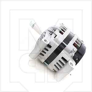 ACDelco 8600889 Dual Internal Fan Alternator