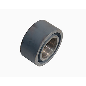 McNeilus 0150442 Bare Drum Roller