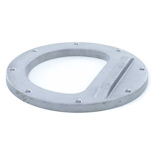 Beck 71010A Flapper Flange - Water Tank Flopper Cover