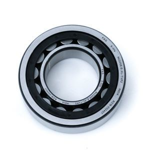 FAG NU2208E-TVP2 Roller Bearing with Removable Inner Ring