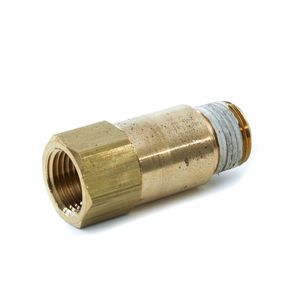 Bendix 800372 Air Tank Check Valve - 1/2in NPT Aftermarket Replacement
