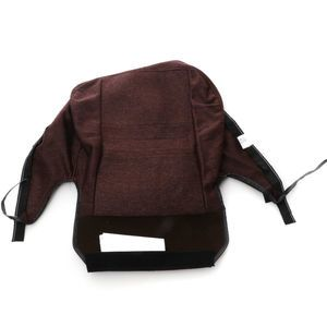 Bostrom Seating 6235122-551 Brown Seat Cushion Cloth Cover