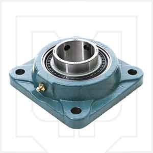 Dodge 124214 2in Diameter 4-Bolt Flange Bearing