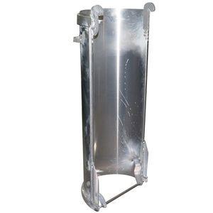 Terex 18068 18in Aluminum Paver Chute