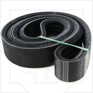 Gates 5V670 4 Band V-Belt