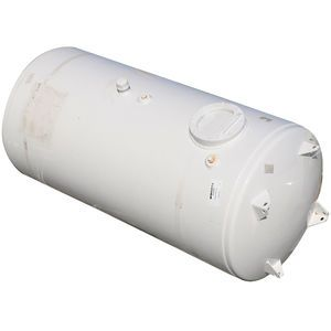 Con-Tech 285074 Water Tank 125 Gallon - Aluminum - Universal