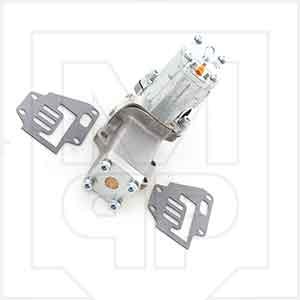 Schrader Bellows L4452910253 Single Solenoid Air Valve