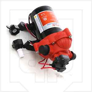 123ABC 12V Self Priming Diaphragm Pump