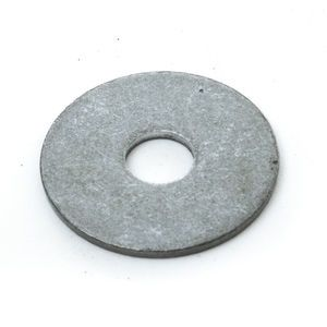 1/2 Inch Carbon Steel Flat Washer For Transfer Case Mounting