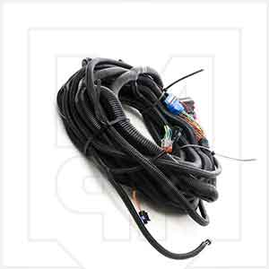 Terex Advance Harness,Frame,Hd.Trans