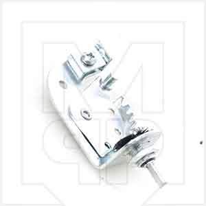 ACC Climate Control 06602300A Rotary Cable Actuator