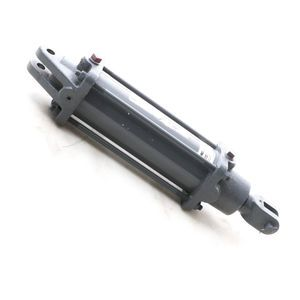 Galland Henning Nopak CL125x6ESSB1 2-1/2x6 Air Cylinder