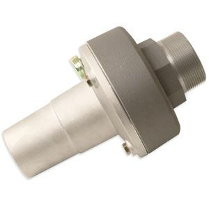 Bayco 2182M-18PSI 2in Male 18 PSI Relief Valve
