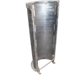 Terex 17161 3rd Power Chute - #3 Chute for Standard Extension Chutes