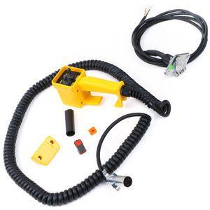 1235187 Mixer Rotation Control Kit