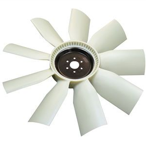 Borg Warner 4735-42623-11 Fan Blade - 31 Inch - 9 Blade - 2