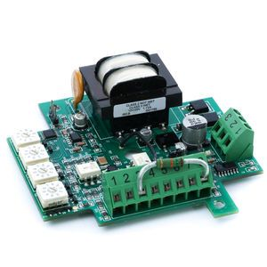 Badger Meter 250256 Scaler Board