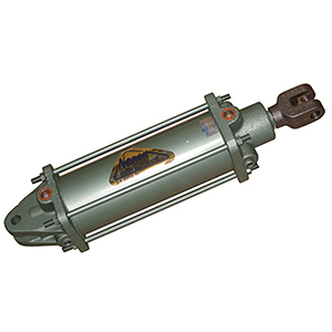 Rexworks 298030051 3x10 Air Cylinder With Clevis And Pins