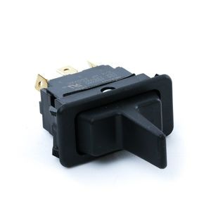 Con-Tech 715604 Rocker Switch - Dbl Momentary with Paddle