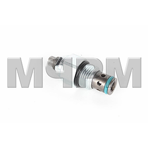 Con-Tech 760160 Chute Flow Control Needle Valve - Up