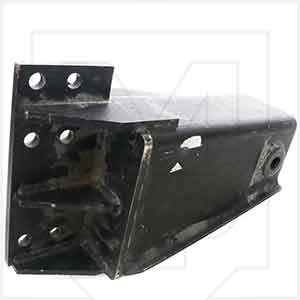 Advance Tandem Axle Suspension Frame Bracket Right Hand