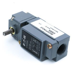 Eaton Cutler Hammer E50AR1 Limit Switch