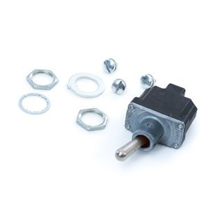 Honeywell Microswitch 1NT1-2 Toggle Switch - Off/On