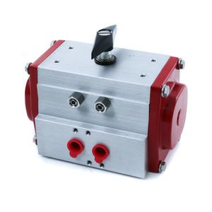 Bray 92-0630-11300-532 Air Actuator - Double Acting