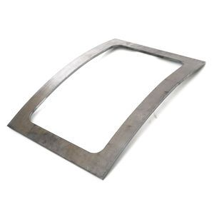 McNeilus 0152480 Drum Hatch Frame