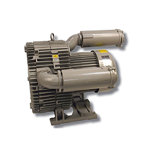 Ametek DR858BB72W Direct Drive Blower