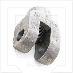 Nopak Air Cylinder Clevis for 1 inch Rod