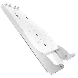 Con-Tech 215028 Lower Ladder Platform Bridgemaster V Weldment