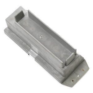Con-Tech 765006 6 Function Remote Control Rear Pendant Housing