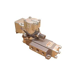Schrader Bellows Single Solenoid Electric Over Air Valve - Rexcon 212-02147-01